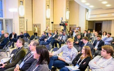 Tehnobazalt Invest attended the Composite Ukraine Conference 2020